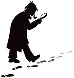 detective-searching-investigates-searches-footprints-crime-scene-40878956