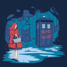 redh-bad-wolf